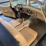 Voiture Ancienne Vendre Jaguar Xk150 Roadster Blue 17