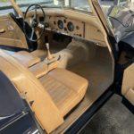 Voiture Ancienne Vendre Jaguar Xk150 Roadster Blue 18