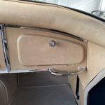 Voiture Ancienne Vendre Jaguar Xk150 Roadster Blue 21