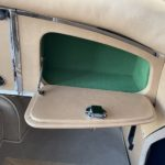 Voiture Ancienne Vendre Jaguar Xk150 Roadster Blue 22