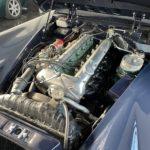 Voiture Ancienne Vendre Jaguar Xk150 Roadster Blue 24