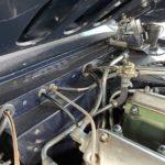 Voiture Ancienne Vendre Jaguar Xk150 Roadster Blue 28