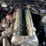 Voiture Ancienne Vendre Jaguar Xk150 Roadster Blue 29