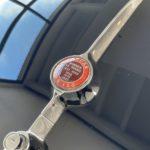 Voiture Ancienne Vendre Jaguar Xk150 Roadster Blue 36