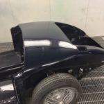 Voiture Ancienne Vendre Jaguar Xk150 Roadster Blue 60