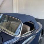 Voiture Ancienne Vendre Jaguar Xk150 Roadster Blue 8